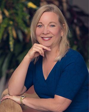 Judith B. Lavrich, M.D.