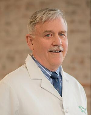 William Brown, MD