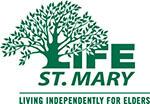 Life St. Mary Logo