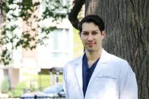 Seth Stein, MD