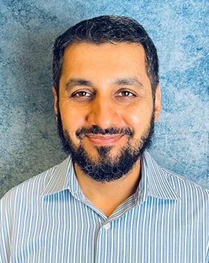 Levittown Ophthalmologist Imtiaz Chaudhry, M.D.